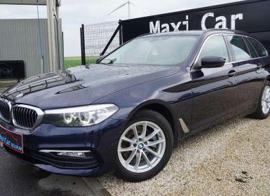 Vente BMW Série 5 520 dA Touring - NEW MODEL - TVA DEDUCTIBLE - EURO 6 - Occasion