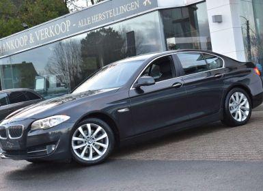 BMW Série 5 520 DIESEL - 2012 Start - Stop