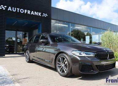 Vente BMW Série 5 520 DT - M-SPORT - LCI - KOEL ZETLS - SFT-CLS - LASER Occasion