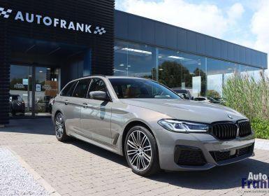 BMW Série 5 520 DT - XDR - M-SPORT - FACELFT - ACC - PANO - TREKHK