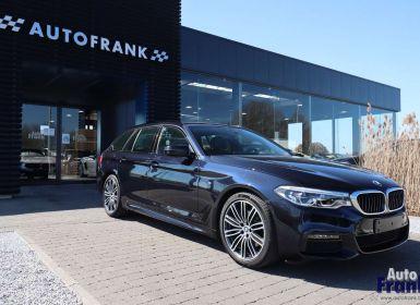 Vente BMW Série 5 520 I - TOUR - M-SPORT - COMFORTZETLS - NAVI PRO - DAB Occasion