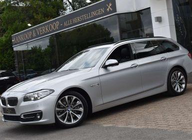 BMW Série 5 520 Luxury