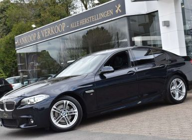 Vente BMW Série 5 520 M-pack Occasion