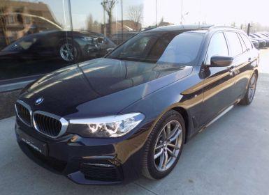 BMW Série 5 520 TOURING 190PK M-SPORT - SHADOWLINE - CAMERA - PANODAK Occasion