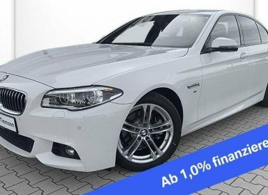 BMW Série 5 520d Pack M Occasion