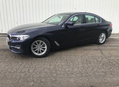 BMW Série 5 520dA 190ch Business