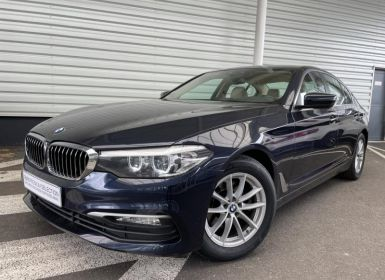 Achat BMW Série 5 520dA 190ch Business Occasion