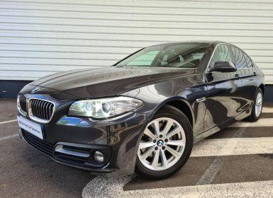 Vente BMW Série 5 520dA 190ch Lounge Plus Occasion