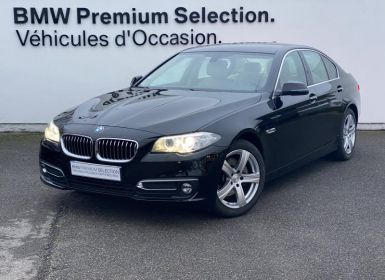BMW Série 5 520dA 190ch Luxury