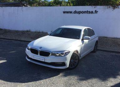 Achat BMW Série 5 520dA 190ch Sport Steptronic Occasion