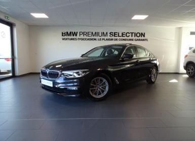 Achat BMW Série 5 520dA xDrive 190ch Executive Steptronic Occasion