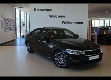 Vente BMW Série 5 520dA xDrive 190ch M Sport Steptronic Euro6c Occasion