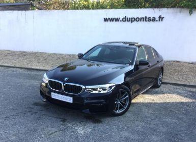 Achat BMW Série 5 520dA xDrive 190ch M Sport Steptronic Euro6d-T Occasion