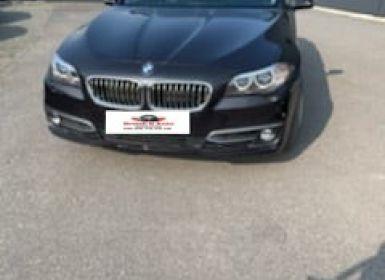 Vente BMW Série 5 525 D série limité pack luxe Occasion