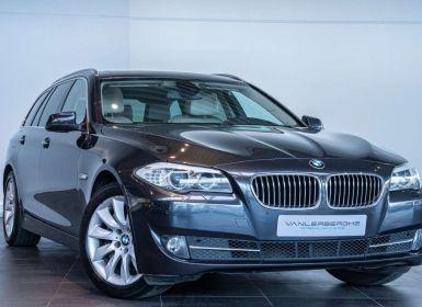 Vente BMW Série 5 525 dA Touring Pano Navigatie PRO HUD HiFi Garantie Occasion