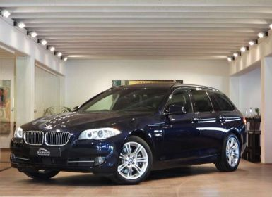 Vente BMW Série 5 525 Touring X drive TOURING DIESEL - 2010 Start - Stop Occasion
