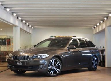 Vente BMW Série 5 525 Touring Xdrive TOURING DIESEL - 2010 Start - Stop Occasion