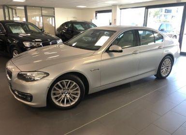 BMW Série 5 528iA 245ch Luxury