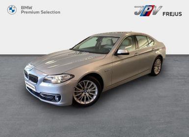 BMW Série 5 528iA 245ch Luxury Occasion