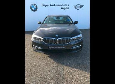 Vente BMW Série 5 530 530dA xDrive 265ch Luxury Euro6d-T Occasion