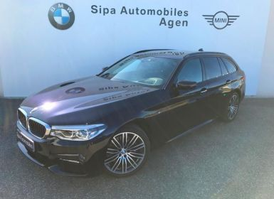 BMW Série 5 530 530dA xDrive 265ch M Sport Steptronic Euro6c Occasion