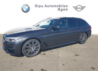 Achat BMW Série 5 530 530dA xDrive 265ch M Sport Steptronic Euro6d-T Occasion