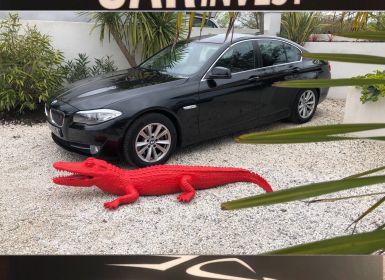 Vente BMW Série 5 530 d 9 p4 Occasion