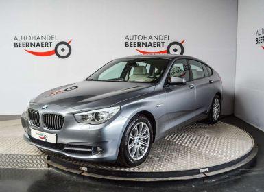 BMW Série 5 530 D GRAN TURISMO / 1eigenr / Camera / Leder / Navi / Cruise...