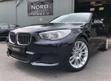 BMW Série 5 530 dA GRAN TURISMO 258 PK M-PAKKET NETTO: 28.917 EURO Occasion