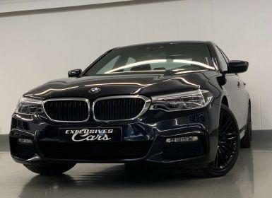 Vente BMW Série 5 530 DA PACK SPORT M GPS CAMERA CUIR TO JA Occasion