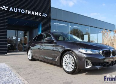 Vente BMW Série 5 530 E - FACELIFT - LUX - TOWHOOK - PANO - 360CAM - ACC Occasion