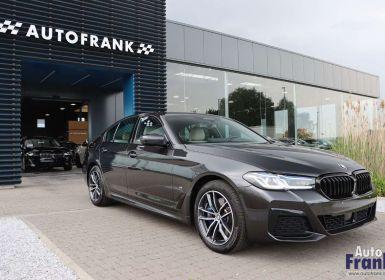Vente BMW Série 5 530 E - FACELIFT - M-SPORT - ACC - LASER - TREKHAAK Occasion