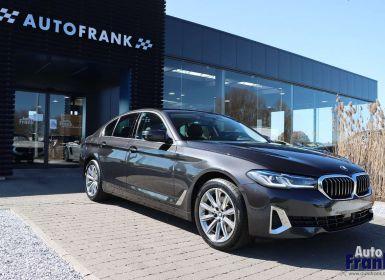 BMW Série 5 530 E - FACELIFT - XDRIVE - LASER - ACC - KEYLS - HIFI Occasion