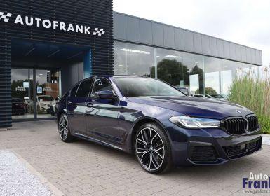 Vente BMW Série 5 530 E - FACLFT - M-SPORT - ACC - LASER - SFT-CLS - HUD Occasion