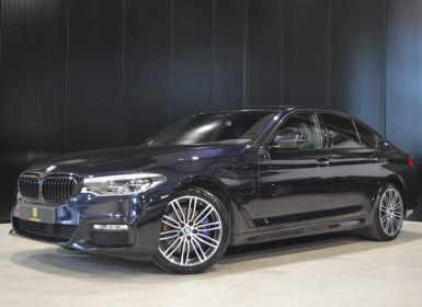 Vente BMW Série 5 530 e iPerformance 252 ch M Sport 1 MAIN !! Occasion
