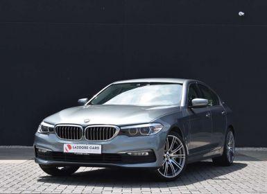 BMW Série 5 530 e iPerformance - CAMERA