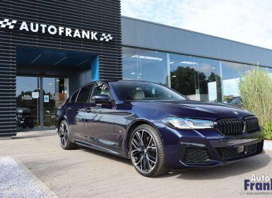 BMW Série 5 530 E - M-SPORT - 20 - ACC - H&K - 360CAM - KOELZETLS Occasion