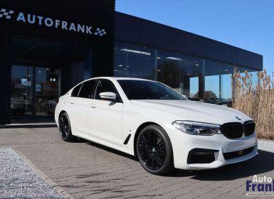 Vente BMW Série 5 530 E - M-SPORT - ALU 19 - ACC - OPEN DAK - H-UP - CAM Occasion