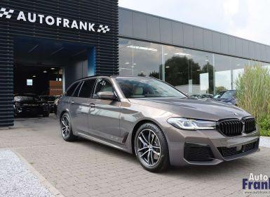 Vente BMW Série 5 530 E - M-SPORT - BREAK - SFT-CLS - LASER - ACC - TOW Occasion
