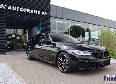Vente BMW Série 5 530 E - M-SPORT - LCI - 4x4 - B&W - KOELZETLS - TREKHK Occasion