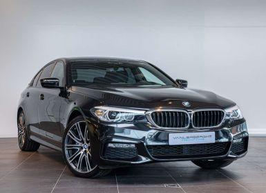 Vente BMW Série 5 530 e Plug-in Hybrid M Sport Navi PRO Camera Occasion