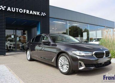 Vente BMW Série 5 530 E - XDRIVE - LUXURY - FACELFT - ACC - COMFORT ZTLS Occasion