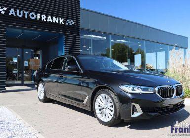 Vente BMW Série 5 530 E - XDRIVE - LUXURY - FACELFT - ACC - LASER - HUD Occasion