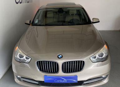 Vente BMW Série 5 530 GT Luxe 245 cv LUXE Occasion