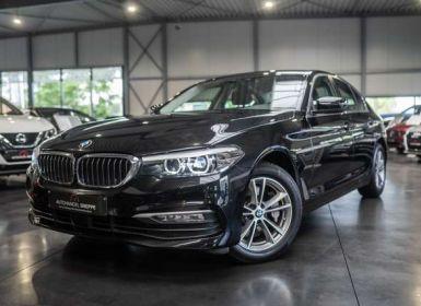 Vente BMW Série 5 530 Limousine DIESEL - 2018 - Leder - Trekhaak - Automaat - Occasion