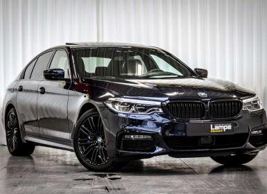 BMW Série 5 530 Limousine e Hybrid M Sport 12 kWh Night Vision Massage ACC Occasion