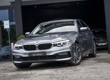 Vente BMW Série 5 530 Limousine E - I PERFORMANCE - HYBRID - COMFORT SEATS Occasion