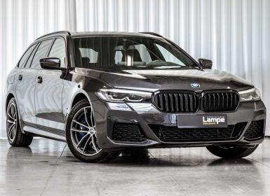 Vente BMW Série 5 530 Touring e Touring M Sport xDrive Trekhaak Shadow Keyless Occasion