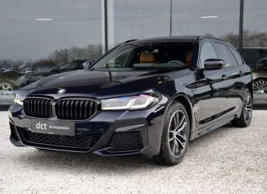 Vente BMW Série 5 530 Touring Xdrive Hybride M Sport Pano Harman Kardon Occasion