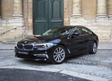 Vente BMW Série 5 530D XDrive Occasion